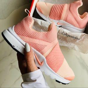 NWT Nike presto extreme